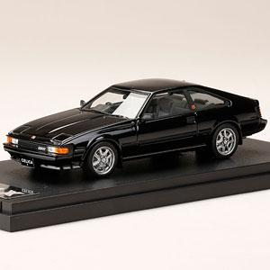 1/43 トヨタ セリカ XX (A60) 2.8GT-リミテッド 1983 ブラック