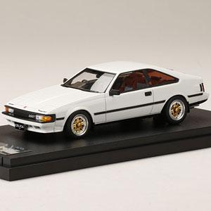 1/43 トヨタ セリカ XX (A60) 2.8GT-リミテッド カスタムバージョン 1983 スーパーホワイト