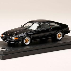 1/43 トヨタ セリカ XX (A60) 2.8GT-リミテッド カスタムバージョン 1983 ブラック