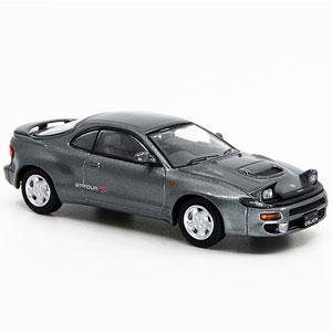1/64 トヨタ セリカ GT-FOUR ST185 グレーメタリック