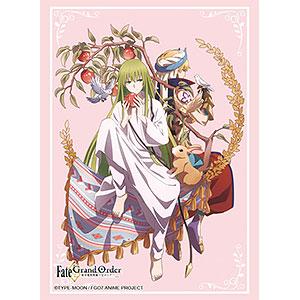 ブシロードスリーブコレクション ハイグレード Fate/Grand Order -絶対魔獣戦線バビロニア- ギルガメッシュ&エルキドゥ