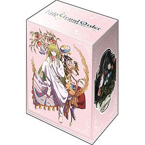 ブシロードデッキホルダーコレクションV2 Fate/Grand Order -絶対魔獣戦線バビロニア-『ギルガメッシュ&エルキドゥ』