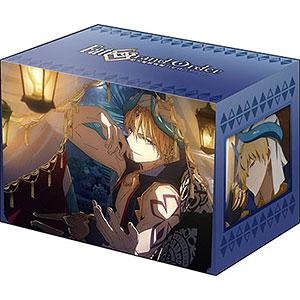 ブシロードデッキホルダーコレクションV2 Vol.1192 Fate/Grand Order -絶対魔獣戦線バビロニア-『ギルガメッシュ』Part.4