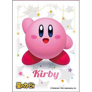 キャラクタースリーブ 星のカービィ カービィ(B)(EN-989) パック