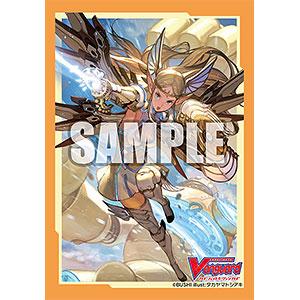 ブシロードスリーブコレクション ミニ Vol.502 カードファイト!! ヴァンガード『純真の宝石騎士 アシュレイ』 パック