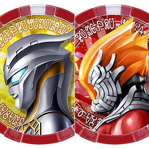 ウルトラマンZ DXウルトラメダル ウルトラレジェンドセットEX01