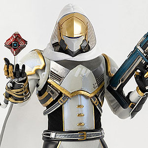 Destiny 2 - ハンター君主装備 カルスに選ばれし者・シェーダー 1/6 可動フィギュア