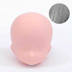 1/6 ピュアニーモ用ヘッド (フレッシュ) シルバー