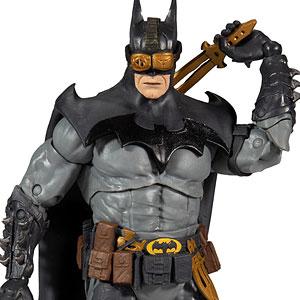 『DCコミックス』 DCマルチバース 7インチ・アクションフィギュア #037バットマン(トッド・マクファーレン版)