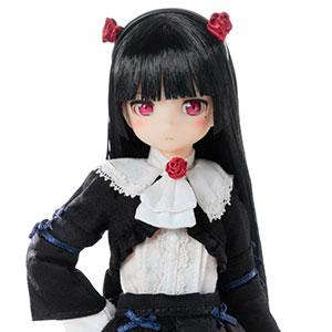 1/6 ピュアニーモキャラクターシリーズ No.129 俺の妹がこんなに可愛いわけがない 黒猫 完成品ドール