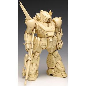 【限定販売】装甲騎兵ボトムズ ブラッドサッカー ベージュ色成型版 1/24 未塗装組立キット