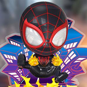 コスベイビー Marvel's Spider-Man:Miles Morales サイズS マイルス・モラレス/スパイダーマン(ヴェノム・ブラスト)