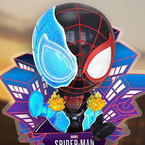コスベイビー『Marvel's Spider-Man:Miles Morales』サイズS マイルス・モラレス/スパイダーマン(カモフラージュ版)