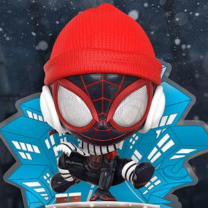 コスベイビー『Marvel's Spider-Man:Miles Morales』[サイズS]マイルス・モラレス/スパイダーマン(ウィンター版)