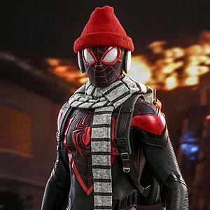 ビデオゲーム・マスターピース『Marvel's Spider-Man:Miles Morales』1/6 マイルス・モラレス/スパイダーマン ※延期・前倒し可能性大