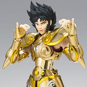 聖闘士聖衣神話EX カプリコーンシュラ〈リバイバル版〉 『聖闘士星矢』