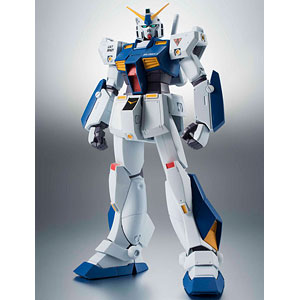 ROBOT魂 〈SIDE MS〉 RX-78NT-1 ガンダムNT-1 ver. A.N.I.M.E. 『機動戦士ガンダム0080 ポケットの中の戦争』