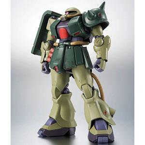ROBOT魂 〈SIDE MS〉 MS-06FZ ザクII改 ver. A.N.I.M.E. 『機動戦士ガンダム0080 ポケットの中の戦争』