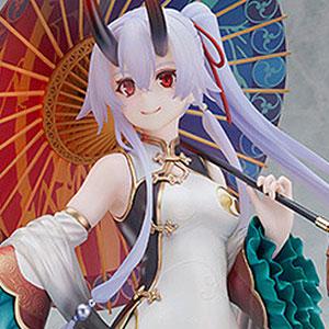 【限定販売】Fate/Grand Order アーチャー/巴御前 英霊旅装Ver. 1/7 完成品フィギュア[マックスファクトリー]