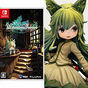 Nintendo Switch メルヘンフォーレスト 限定版