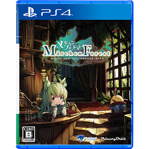 PS4 メルヘンフォーレスト 通常版