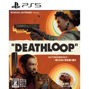 【特典】PS5 DEATHLOOP 通常版