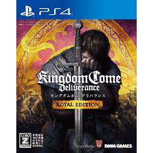 PS4 キングダムカム・デリバランス ロイヤルエディション