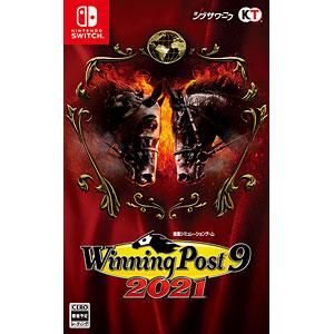 Nintendo Switch Winning Post 9 2021