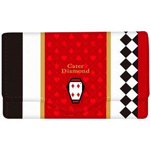 ディズニー ツイステッドワンダーランド キーケース 05 ケイト・ダイヤモンド