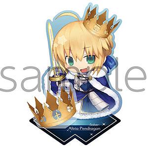 きゃらとりあアクリルスタンド Fate/Grand Order セイバー/アルトリア・ペンドラゴン