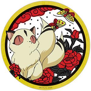 半妖の夜叉姫 缶ミラー(雲母)