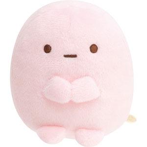 MY92901 すみっコぐらし ぬいぐるみ(S) たぴおか(ピンク)