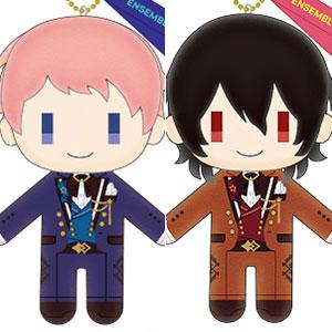 【限定販売】あんさんぶるスターズ!! コスチュームマスコット -5th Anniversary- vol.4 8個入りBOX