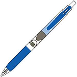コウペンちゃん サラサボールペン コバルト