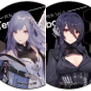缶バッジ「機動戦隊アイアンサーガ」02/ 10個入りBOX