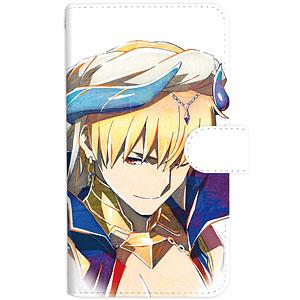 Fate/Grand Order -絶対魔獣戦線バビロニア- ギルガメッシュ Ani-Art 手帳型スマホケース Lサイズ