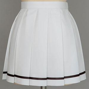 【前入金 銀行振込のみ】ご注文はうさぎですか? BLOOM ココアと千夜の高校冬制服スカート L