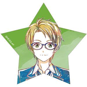 TVアニメ『あんさんぶるスターズ!』 遊木真 Ani-Art ステッカー