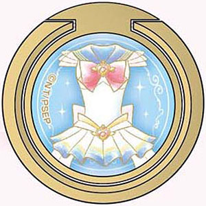 スリムリングエアー 劇場版「美少女戦士セーラームーンEternal」 01 スーパーセーラームーン