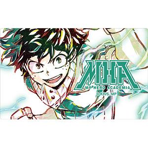 僕のヒーローアカデミア 緑谷出久 Ani-Art カードステッカー vol.3