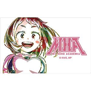 僕のヒーローアカデミア 麗日お茶子 Ani-Art カードステッカー vol.3