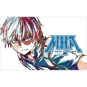 僕のヒーローアカデミア 轟焦凍 Ani-Art カードステッカー vol.3