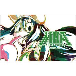 僕のヒーローアカデミア 蛙吹梅雨 Ani-Art カードステッカー vol.3