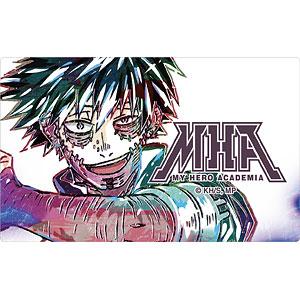 僕のヒーローアカデミア 荼毘 Ani-Art カードステッカー vol.3