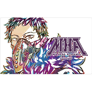 僕のヒーローアカデミア オーバーホール Ani-Art カードステッカー vol.3