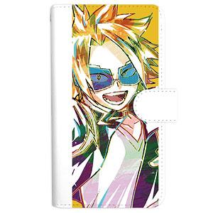 僕のヒーローアカデミア 上鳴電気 Ani-Art 手帳型スマホケース vol.3 Mサイズ