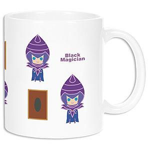 遊☆戯☆王デュエルモンスターズ ブラック・マジシャン NordiQ マグカップ