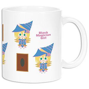 遊☆戯☆王デュエルモンスターズ ブラック・マジシャン・ガール NordiQ マグカップ