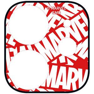 MARVEL iPhone 12 対応カメラカバー ロゴ