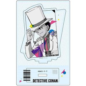 名探偵コナン アクリルスタンド 怪盗キッド